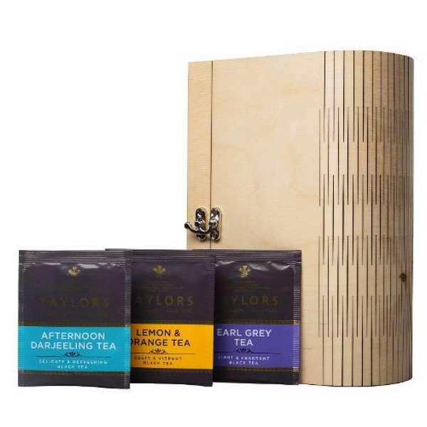 Набор Чайная книга