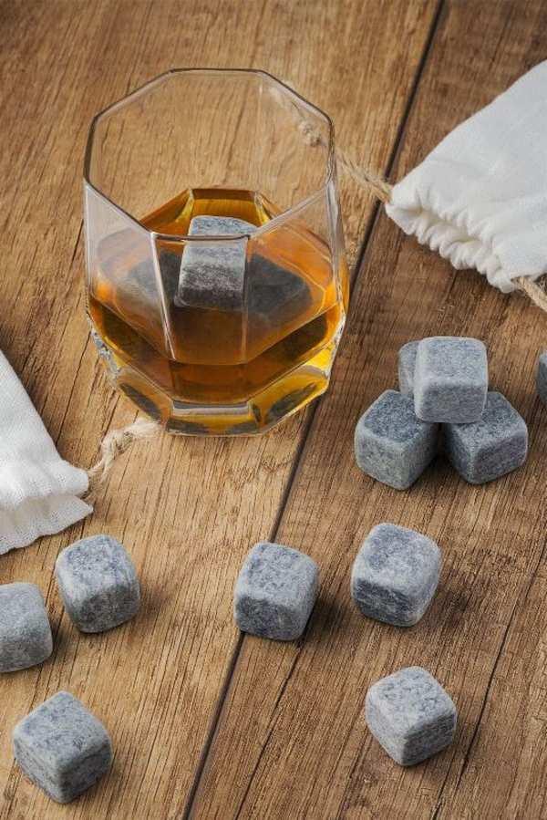 Набор охлаждающих камней Party