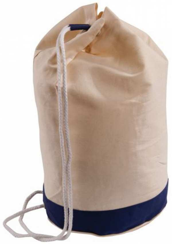 Рюкзак холщовый