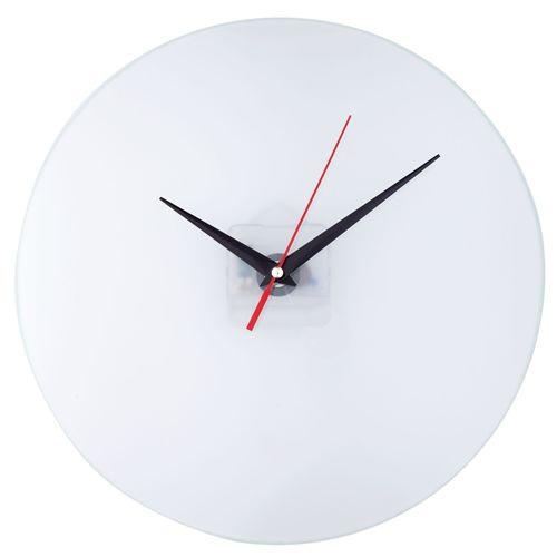 Часы настенные стеклянные Колесо Времени
