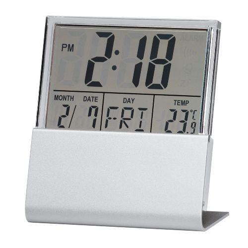 Часы с электронным термометром