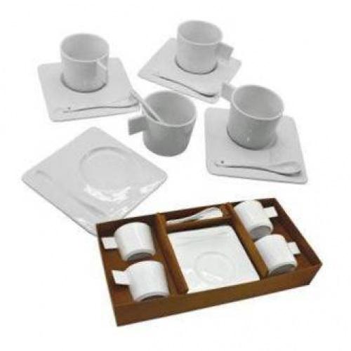 Чайный набор Англия на 4 персоны