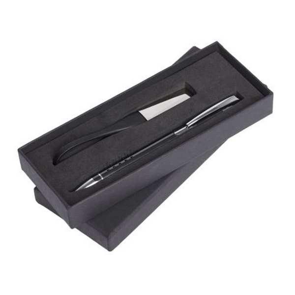 Набор Кенни: ручка и брелок