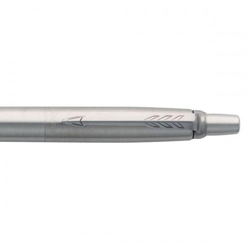 Ручка металлическая Parker Jotter SS Core