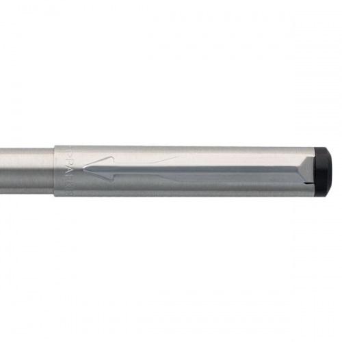 Ручка металлическая Parker Vector Standard